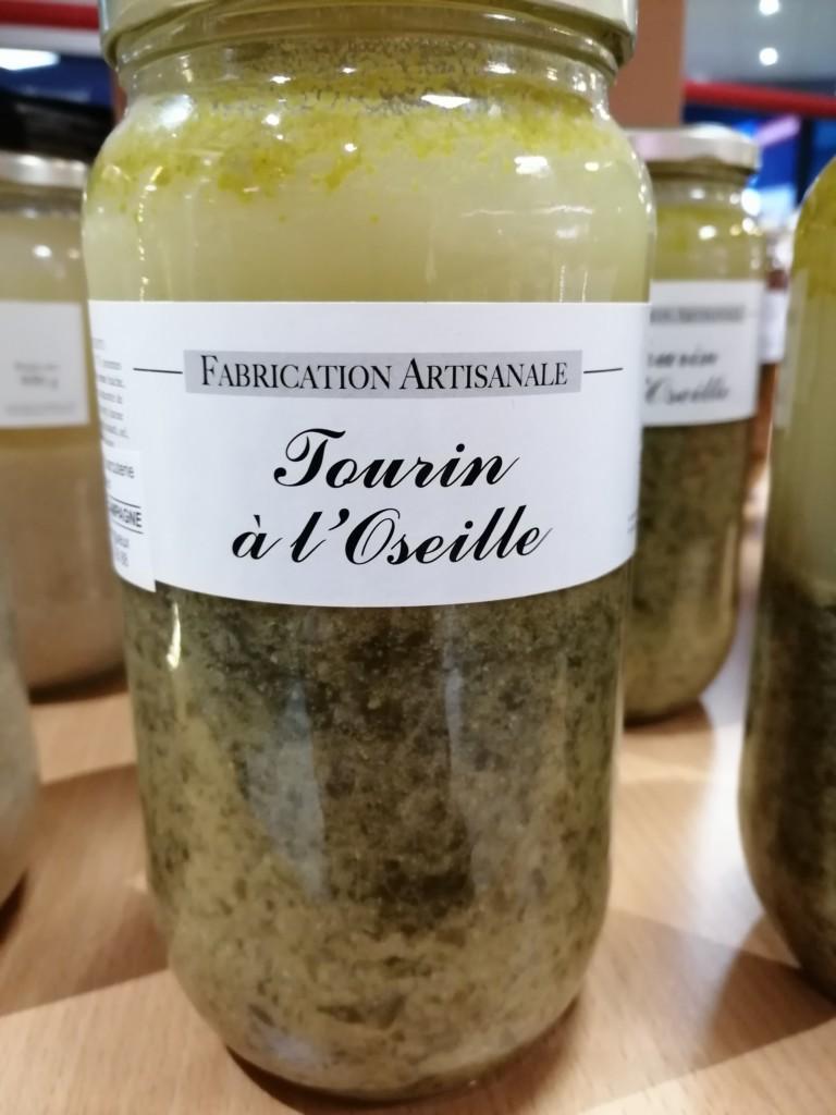 Un Air De Campagne Boucherie Perigueux Soupe Tourain à Loseille