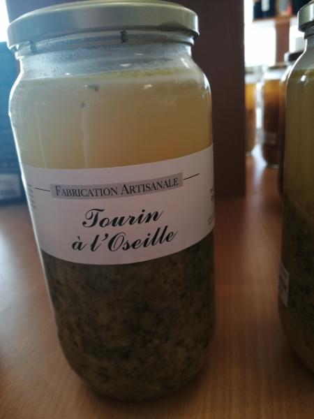 Un Air De Campagne Boucherie Perigueux Tourin à L Oseille 1